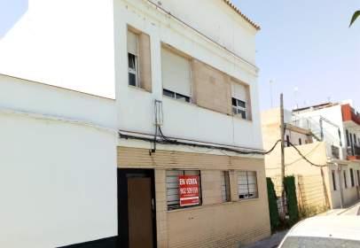 Dúplex en calle de Martín Ruiz, nº 28